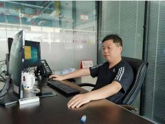 王建军:紧抓数字化时代机遇,乘势发展智慧物业新生态